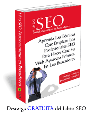 Descargar el libro SEO en PDF